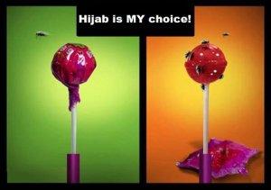 Hijab my choice