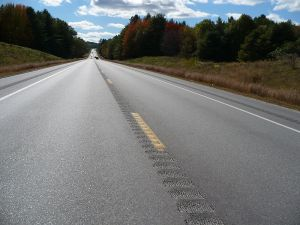 "The road I was on unfortunately didn't have anything like a rumble strip. Looking back, I can see that that was by design. Without the right to say ""no,"" nothing halaal done to you can be violate your boundaries... supposedly. That was what they wanted us to think, anyway."
