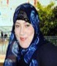 Samantha Lewthwaite, courtesy of Interpol. I'm still trying to understand where this is all coming from....